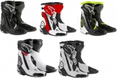 Alpinestars Racing škornji SMX Plus