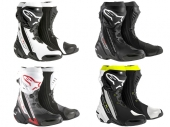 Alpinestars Racing škornji Supertech R New Design