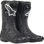 Alpinestars Sportracing škornji S-mx5 Special Edition Waterproof