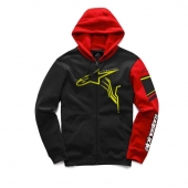 Alpinestars Zip Hoody GP Plus