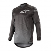 Alpinestars dres Racer Graphite MX19-black anthracite