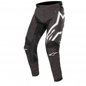 Alpinestars hlače Racer Graphite MX19-black anthracite