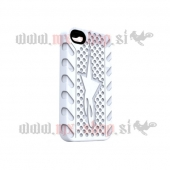 Alpinestars iphone 4 Case  Tech 10 - White