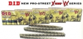 DID Veriga  X-Ring PRO-STREET vreiga DID 520VX2