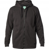FOX 360 ZIP FLEECE-blk vin