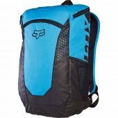 FOX DECOMPRESS BACKPACK-modra