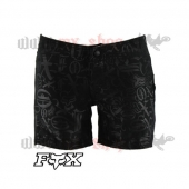 Fox Girl Boardshort Magnetism