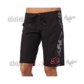 Fox Girl Boardshort Secret Ride