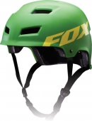 Fox MTB čelada Transition Hardshell