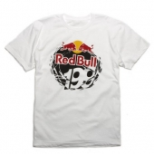 Fox-Red Bull majica Pastrana 199 (XL)