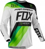 Fox dres 360 Draftr Monster/PC