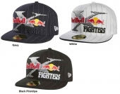 Fox kapa Red Bull X-Fighters Core New Era