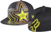 Fox kapa Rockstar Spike Vortex New Era