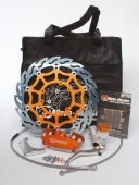 Moto-Master Supermoto WM-Brake Kit
