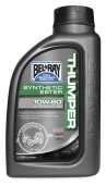 Motorno olje THUMPER RACING WORKS SYNTHETIC ESTER 4T 10W-60 1 l