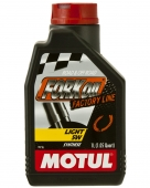 Motul olje vilic Factory Line Light, 5W, 1 Liter