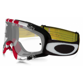 Oakley MX očala O-Frame Pinned Race