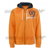Scott Hoody Spray - Orange