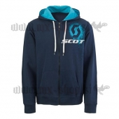 Scott Hoody Spray - Blue