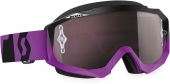 Scott očala Hustle Oxside Purple Chrome