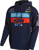 TLD pulover KTM TEAM-navy