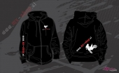 Zip Hoody MX-SHOP
