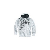 Shift zip hoody Overlord